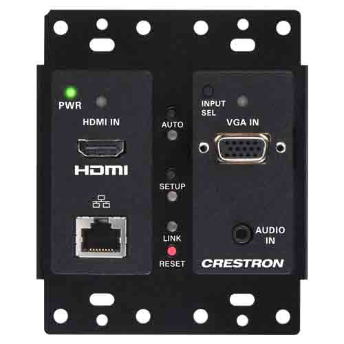 Escalador de Video Crestron Mod  HD-MD-300-CEB